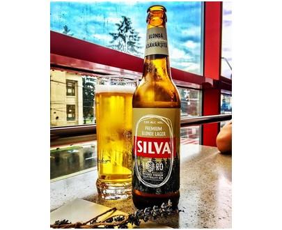 SILVA - blond beer - 500ml