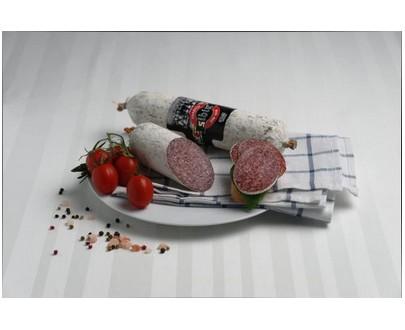 Angst Salam de Sibiu Romanian Brand Pork & Beef Sausage  470gr