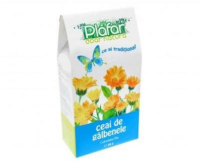 Plafar - Marigold tea - 50gr