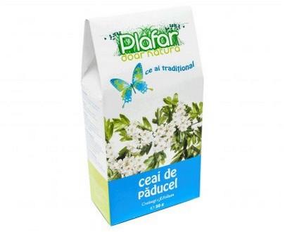 Plafar - Hawthorn tea - 50gr