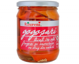 Raureni - Peppers in vinegar - 680gr