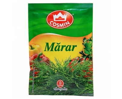 Dried dill - COSMIN - 8g