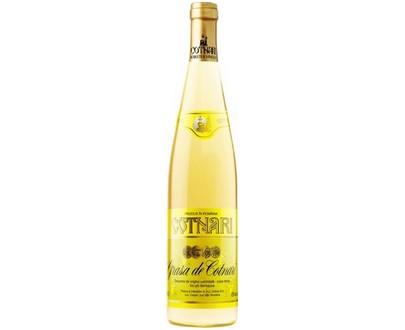 Vin blanc Grasa de COTNARI - 750ml