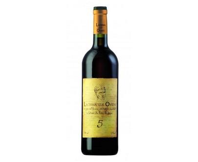 Vin blanc Liquoreux Lacrima lui Ovidiu n°5 - 750ml