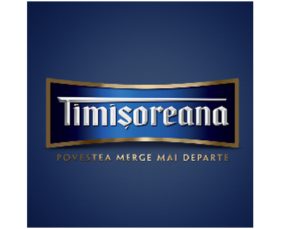Timisoreana blod beer - 33cl
