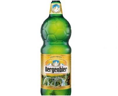 Bière bergenbier 2,5L