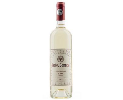 Vin blanc Sauvignon blanc 2017 - Beciul Domnesc - 750ml