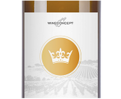 Tokaji vendange tardive - Wineconcept - 500ml