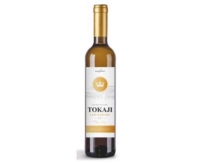 Tokaji vendange tardive - Wineconcept - 500ml