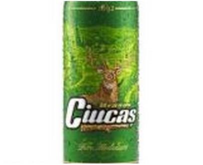 CIUCAS Octoberfest - blond beer - 500ml