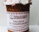 Zacusca aux champignons - Central Transylvania - 350g