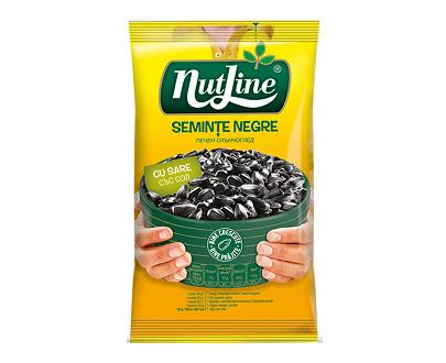 Seminte negre cu sare nutline 100g
