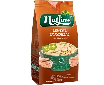 nutline seminte dovleac 200g